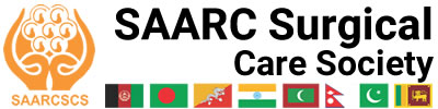 SAARC Surgical Care Society