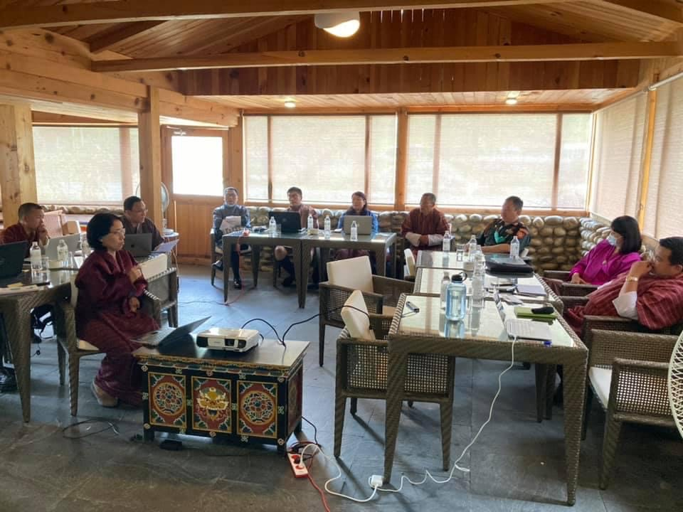 Drafting of Standards for MBBS for the Bhutan Medical and Health Council
